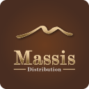 Logo Massis Distribution