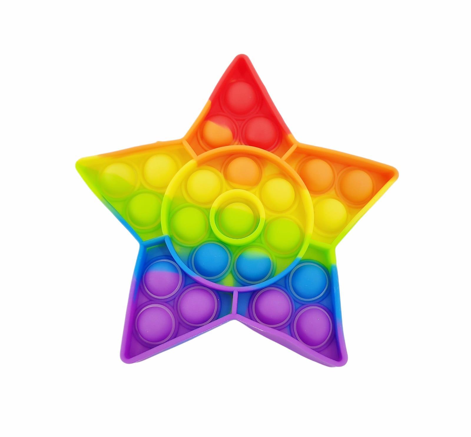 POP IT Logo
