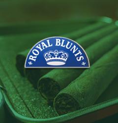Blunts Logo